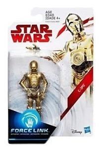 Figura Hasbro C3-po Star Wars The Last Jedi