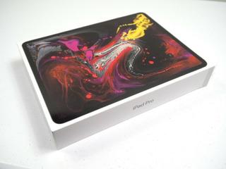 Apple iPad Pro 12.9 - 256gb+ 3rd Gen+ Sellado