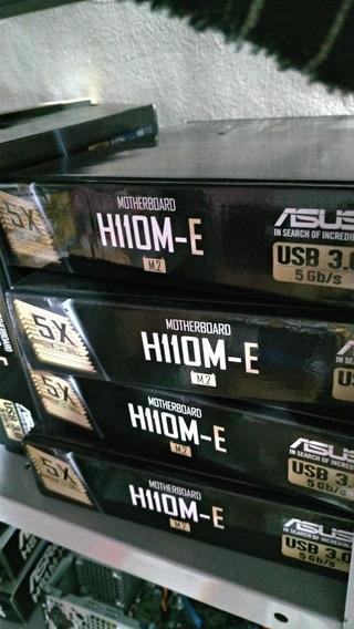 Kit Placa Asus + Processador I7 6700 4.0ghz + 16gb Memoria