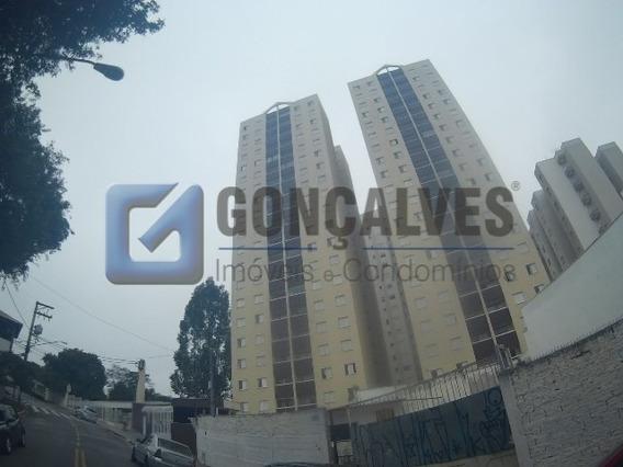 Venda Apartamento Sao Bernardo Do Campo Baeta Neves Ref: 129 - 1033-1-129317