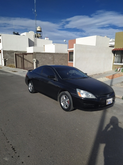 Honda Accord 2.4 Lx-s Mt 2006