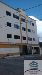 Apartamento A Venda Residencial Plenum, Nova Parnamirim