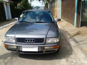 Audi 80 Avant 2.6 V6 Automático 1995 - R$ 21.500,00