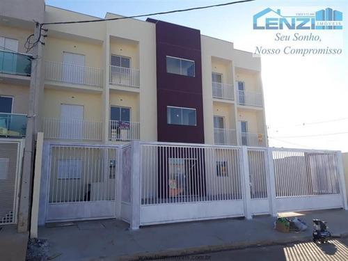 Imagem 1 de 20 de Apartamentos À Venda  Em Bragança Paulista/sp - Compre O Seu Apartamentos Aqui! - 1421683