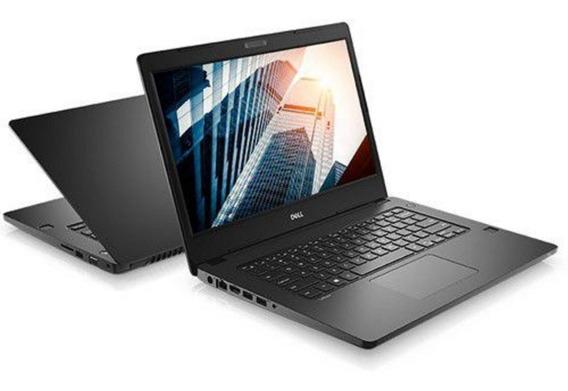 Notebook Dell Vostro 3480 I5-8265u Mem 8gb Ssd240gb W10pro