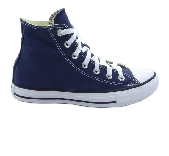 Tênis Converse All Star Ct As Core Hi Marinho Ct0004000337