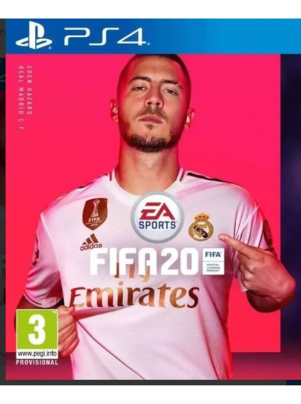 Fifa 20   Fifa 2020   Português   Ps4 1   Lançamento