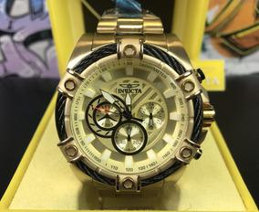 Relógio Invicta Bolt 25515 Original U S A Com Garantia