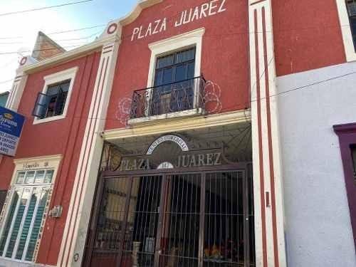 Se Renta Local P/plaza Paqueña | Tonalá Centro