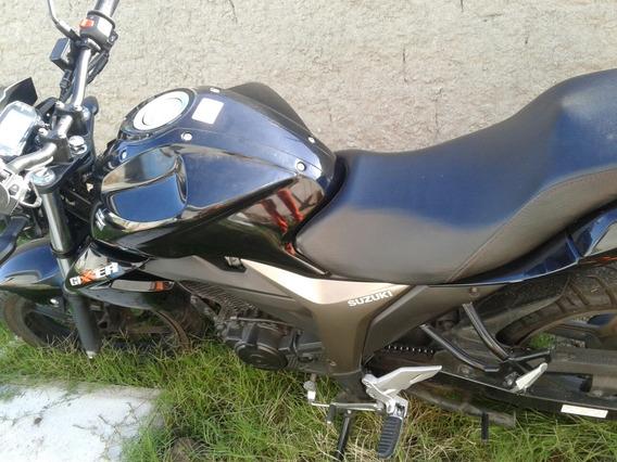 Suzuki Gixxer 150 Naked