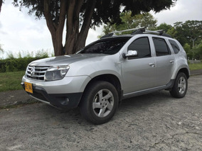 Renault Duster 4x4