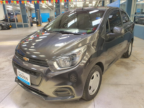 Chevrolet Beat Lt 1.2 2020 Gsm752