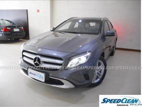 Mercedes-benz Gla 200 1.6 Cgi Style 16v Turbo