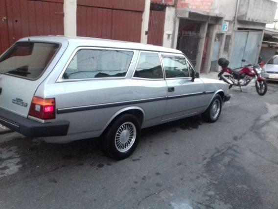 Chevrolet Caravan Comodoro 4cc Comodoro 4cc