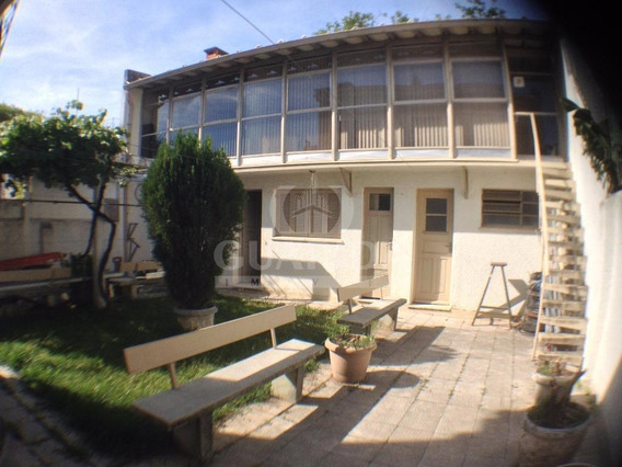 Casa - Jardim Botanico - Ref: 167705 - V-167705