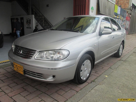 Nissan Almera Sg