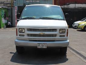 Chevrolet Expressvan 2001 Excelente Estado
