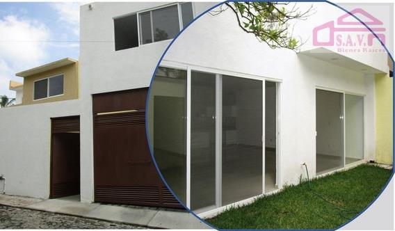 Casa Nueva En Venta En Vista Hermosa!!