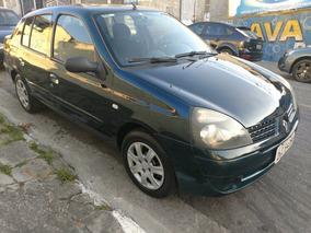 Renault Clio Sedan 2005