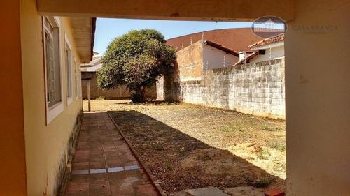 Imagem 1 de 13 de Casa À Venda, Centro De Guararapes. - Ca0199