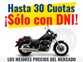Moto Custom Zanella Darkshadow 250 Shadow 0km Urquiza Motos