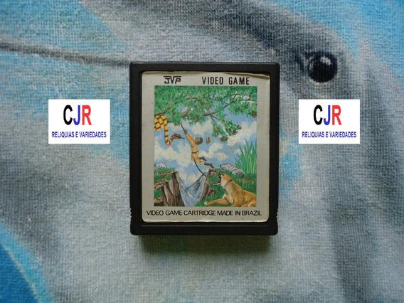 Boxing - Cartucho Original Jvp - Atari 2600 - Bom Estado