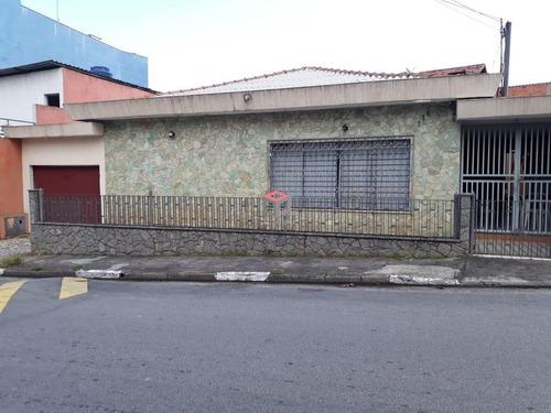 Casa /comercial /diadema - 97722