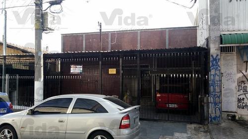 Imagem 1 de 3 de Terreno Casa Para Venda, 272.0m² - 35435
