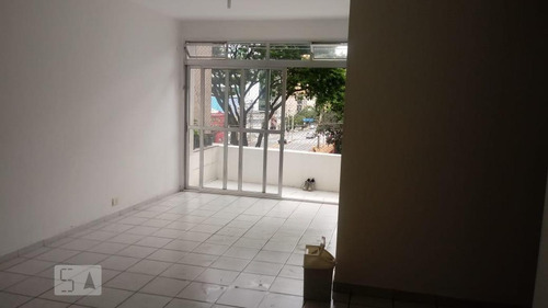 Apartamento À Venda - Liberdade, 3 Quartos,  130 - S893057372