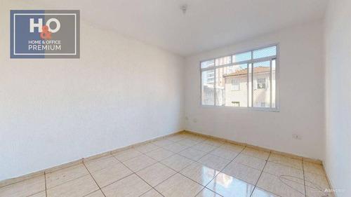 Imagem 1 de 19 de Apartamento Com 1 Dormitório À Venda, 47 M² - Aclimação - São Paulo/sp - Ap2422