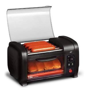 Horno Tostador De Hot Dogs Envio Gratis