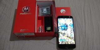 Smartphone Celular Moto Motorola Z2 Force 64gb