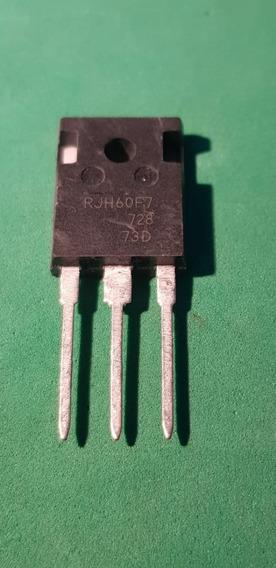 Rjh60f7 90a 600 V Igbt 10 Pç Envio Imediato