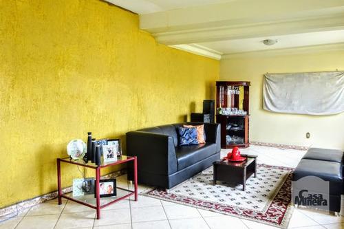 Casa À Venda No Betânia - Código 277445 - 277445