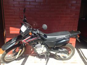 Moto Honda Xr250 Tornado 2015