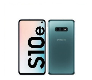 Samsung Galaxy S10e 128gb 6gb Ram 16mp Celular Liberado