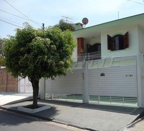 Casa Para Venda Em São Paulo, Tremembe, 4 Dormitórios, 1 Suíte, 3 Banheiros, 3 Vagas - Sp011_2-1043844