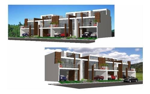 Hermosas Casas En Conjunto Horizontal - Rancho Blanco
