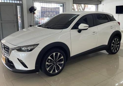Mazda Cx3 Touring At 2.0