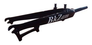 Horquilla Bicicleta 29 Rigida Bkzam Aluminio Disco V-brake - Racer Bikes