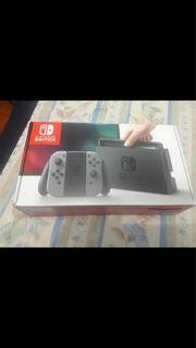 Nintendo Switch No Cambios Leer Bien