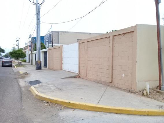 Terreno En Venta Maracaibo Of, Av Milagro Norte