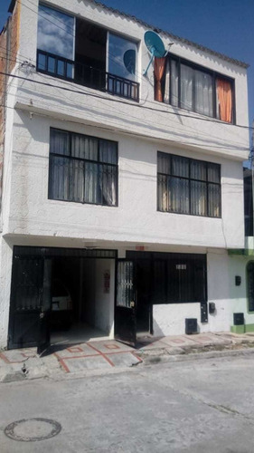 Gran Remate Casa De 3 Pisos Independientes En Ibagué