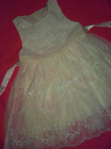 Vestido Importado Talle 6