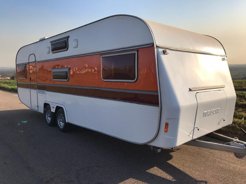 Trailer Diamante 1995 - Trailer - Motor Home - Y@w2