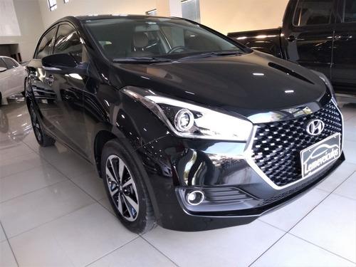 Imagem 1 de 8 de Hyundai Hb20 Premium 1.6 16v Aut 6m