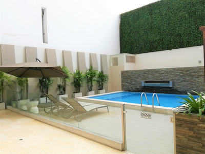 Vendo Departamento En Barranco Us$ 165,000