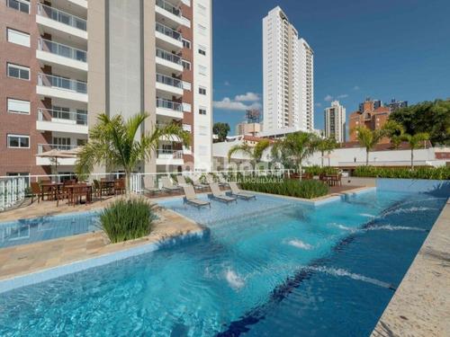 Apartamento Novo Venda Mansões Santo Antonio Campinas Sp - Ap00659 - 68709910