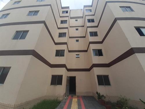 Imagem 1 de 18 de Apartamento - 2 Quartos - 49m² - Res. Ilha Do Marajó - 40 Horas - Ananindeua/pa - Rmx_7971_453170