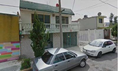Oportunidad Inversionistas Casa En Pque Residencial Coacalco